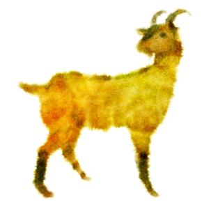 Tomuto roku vládne Koza