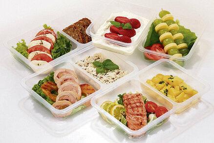 Krabičková dieta! Po které opravdu zhubnete a která je na nic?