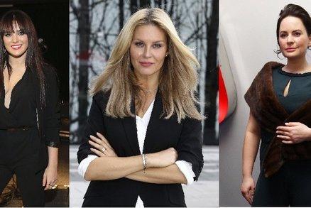 Jak hubnou slavné ženy? Ewa Farna vynechala bagety, jiné věří józe