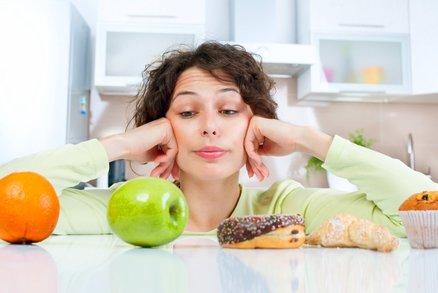 5 triků, jak snadno zhubnout o 10 kilo za rok