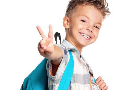 Jak vybrat školní aktovku?