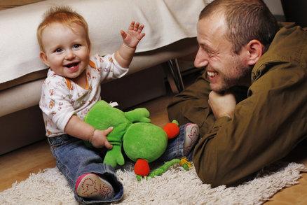 Přiznání: Na tomhle se s otci našich dětí nikdy neshodneme