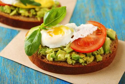 5 opravdu kalorických potravin, které ale musíte jíst, abyste zhubli!