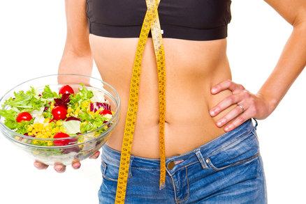 Hubnutí podle hormonů: Co jíst, když ve vás převažuje estrogen a když progesteron?