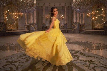 Kráska Emma Watson: Jaké jsou její triky na štíhlou postavu?