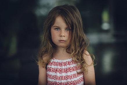 Když se dítě ztratí: Jak tomu zabránit? Zkuste tyhle vychytávky