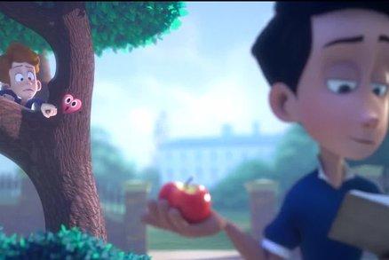 Kluci s klukama. Animák už vidělo skoro 20 milionů lidí! Jaké vzbuzuje emoce?