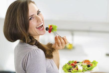 5 nejlepších diet, které vám pomohou zhubnout v roce 2018