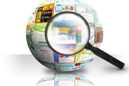 5 užitečných tipů pro hledání na internetu