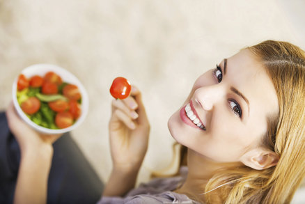 Zakázané večeře! Jak má vypadat dietní večerní jídlo?