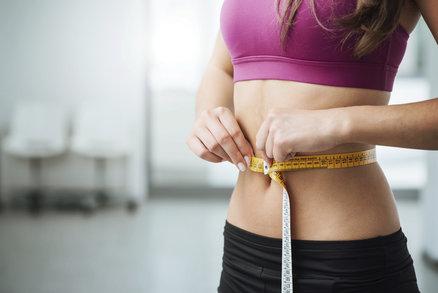 Jak rychle zhubnout: Diskuse slibují až pět kilo týdně, ale přiberete dvakrát tolik!