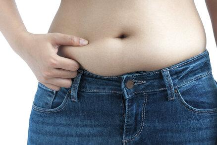 Jak se zbavit tuku na břiše? Známe způsoby, které opravdu zabírají