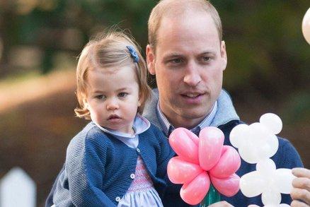 Zakázaná jména: Charlotte a William by v Portugalsku neprošla. Jaká další?