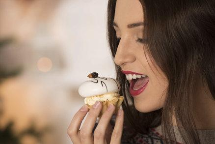 Hubnutí před Vánoci: Co funguje a co rozhodně nemá smysl?