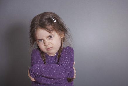 Zlatí dvouletí! Nejvzteklejší jsou čtyřleté děti. Co si s nimi počít?