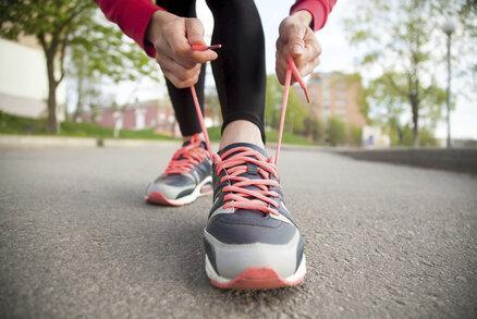Kolik metrů musíte skutečně ujít, abyste zhubli o jedno kilo týdně?
