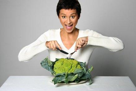 Květáková dieta: Nejlevnější a nejrychlejší na trhu!