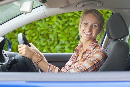 Čtenářka Andrea: Sháněla jsem auto, přivedla jsem si muže