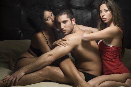 Muži přiznali, o co se bojí si v posteli říct