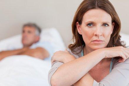 Čtenářka Dana: Přišla jsem z práce a manžel byl pryč! Po 35 letech manželství