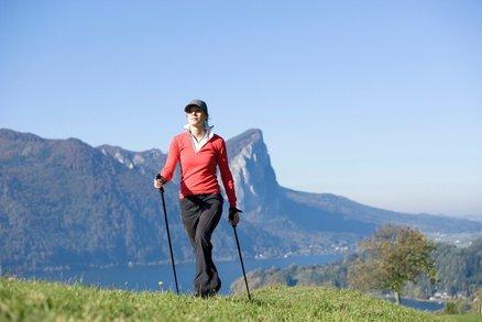 7 způsobů, jak z chůze vytěžit to nejlepší