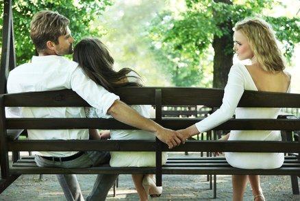 Čtenářka Eva: Má nejlepší kamarádka mi sváděla manžela