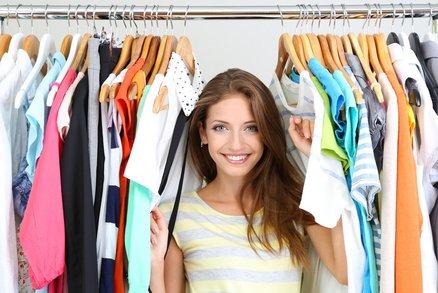 6 znamení, že váš šatník potřebuje předvánoční úklid!