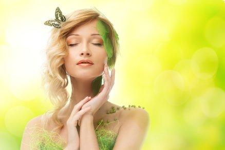 Máte ráda kosmetiku? Zajděte o víkendu na pražský veletrh!