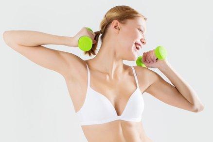 Nejžhavější novinky z fitka: Zkuste nové taneční sporty nebo silový trénink