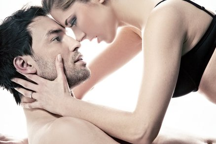 6 druhů sexu, které byste rozhodně měla vyzkoušet!