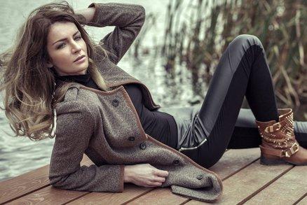 Trendy boty na podzim: Humpolácké podrážky i klasika!