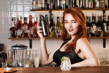 10 nejsilnějších alhoholických koktejlů světa! Tohle pití má grády