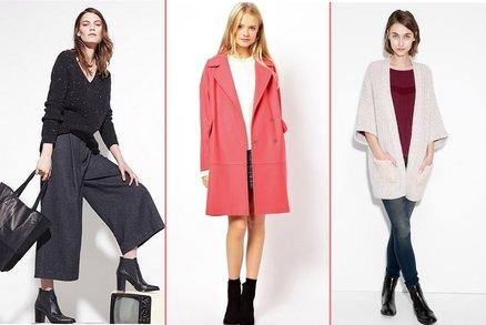 Oversized frčí: Jak nosit maxi oblečení a vypadat skvěle!