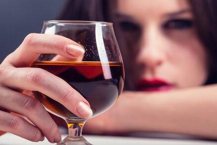 Alkohol jako lék: 5 nemocí, kdy vám může pomoci