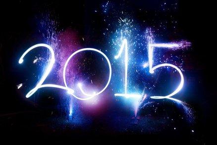 Astroložka Dagmar Kludská: Rok 2015 bude plný klidu a lásky