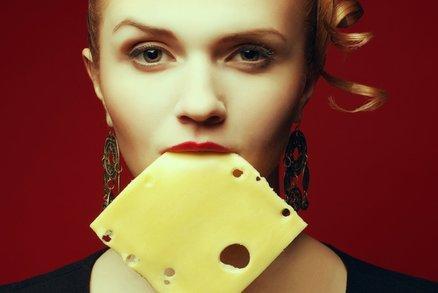 Jak si doma udělat sýr, radí specialista s rodinnou tradicí