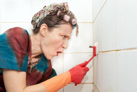 5 přírodních prostředků, které vás zbaví plísní v bytě jednou provždy!