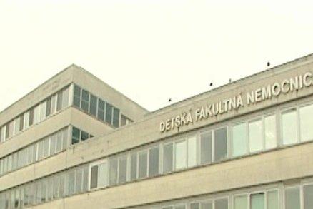 SKANDÁL: Personál nemocnice budil pacienty mejdanem!