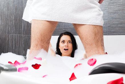 Může být penis příliš velký pro vaši vaginu?