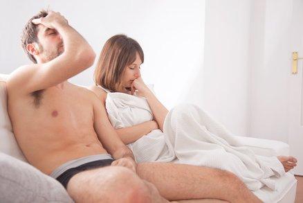 Také muži někdy litují sexu. Tihle nám přiznali, proč by na některé zážitky nejraději zapomněli!