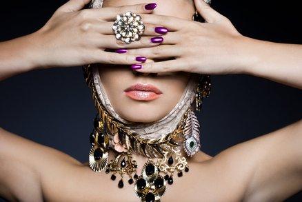 Šperky pro rok 2015: Které budou trendy a jak je správně nosit?