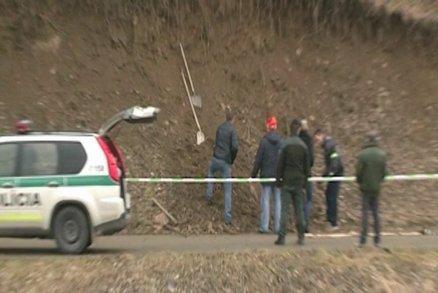 Utajený hrob: Našly se dvě kostry, pravděpodobně šlo ovraždu!