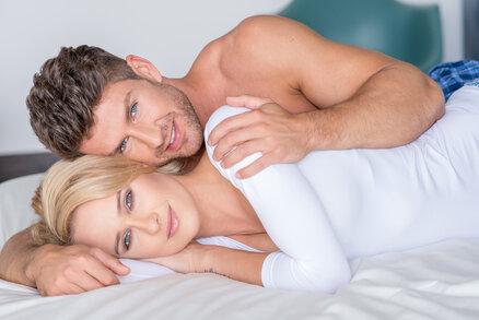 5 překvapivých vlivů spermatu na zdraví. Chrání proti rakovině a snižuje tlak