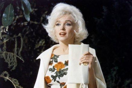 Dražba šatů Marilyn Monroe! Za 8 milionů jsou vaše