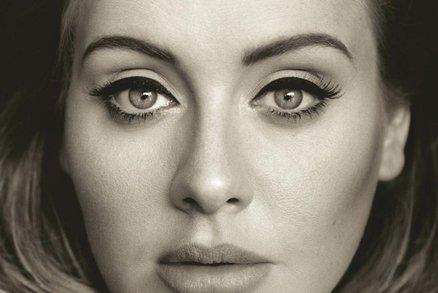 Rekordmanka Adele: Jak s ní šel čas? Podívejte se, jak neuvěřitelně zhubla