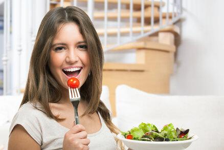 Chcete zhubnout rychleji? Otestujte, jaký jste metabolický typ!