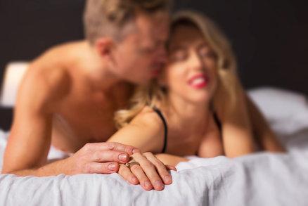 12 mýtů o sexu aneb Na velikosti nezáleží