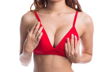 Může za rakovinu prsu nadváha nebo podprsenka? 10 největších mýtů!