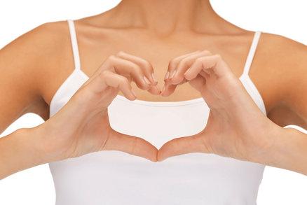 Hrozící infarkt u žen? Typickým příznakem je dlouhodobá nespavost!