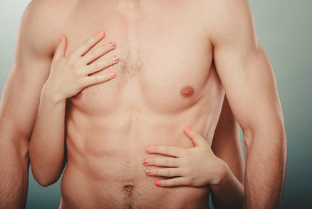 Masáž prostaty, ze které bude šílet blahem, krok za krokem